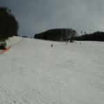 スキーに行きました!