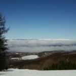 スキー場は