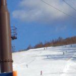 白樺高原国際スキー場オープン‼️